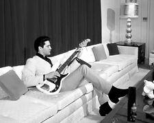 """Elvis 10"""" x 8"""" Photograph no 17"""