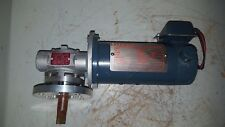 Dietz Direct Current Motor, Model 13 SIDE, D19153-0002