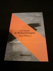 Le revers de Richard Gasquet - Jean Palliano
