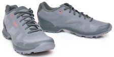 Giro Gauge Women Mountain Bike Shoes EU 39 US 7.5 Grey 2 Bolt Lace Up Trail MTB