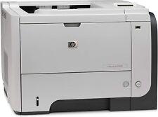 HP Laserjet P3015DN P3015 Mono A4 Printer Low Count Under 16K NO TONER WARRANTY!
