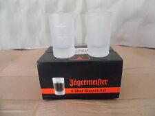 6 Bicchieri di Jegermeister