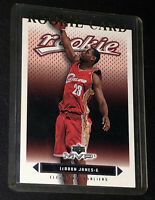 2003 Upper Deck MVP Hologram Lebron James Rookie Card #201 GEM 💎 PSA ready