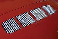 Rear Louver Trim, Ghia VW 141-008-100 KARMANN GHIA
