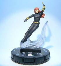 Heroclix Avengers Defenders était #037 Black Widow