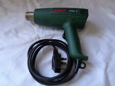 Bosch PHG - 2  1500W Hot Air Gun - Tested and Working. Working Condition