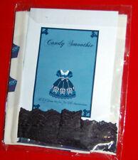 Candy Smoothie BJD doll pattern kit Yo SD fabric  instructions Dress NEW Navy
