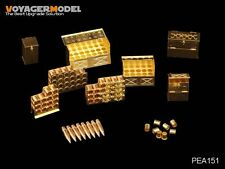 ◆ Voyager PEA151  1/35 WWII German Pz.Sfl.Ivb 10.5cm le.FH.18/1 For  DRAGON 6475