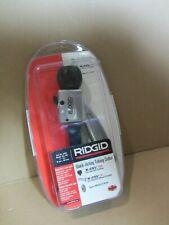 Ridgid 152 Quick Acting Pipe Cutter - 31642