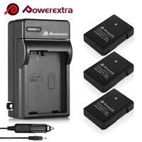 EN-EL14 EN-EL14A Battery For Nikon D3100 D3200 D3300 D5100 D5200 P7000 + Charger