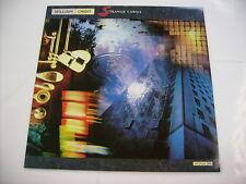 WILLIAM ORBIT - STRANGE CARGO - LP VINYL EXCELLENT CONDITION 1987 HOLLAND