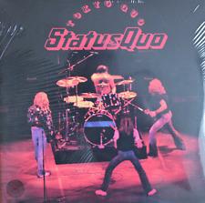 Tokyo Quo by Status Quo (180 gm Vinyl LP, 2014 Mercury, EU, Import)