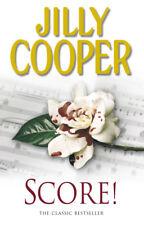 Jilly Cooper - Score! (Paperback) 9780552156363