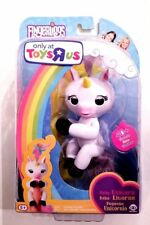 WowWee Fingerlings Interactive Baby Unicorn Gigi *Authentic 2017 Hot Toy!
