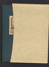 Lives of George & Robert Stephenson (RR pioneers) Folio Society w/slipcase 1975