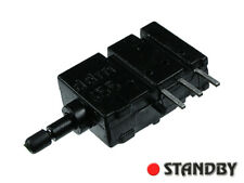 4pcs DDM455 Single pole push button switch 60V 100 mA DDM HOPT + SCHULER