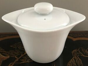 Denby JAMES MARTIN COOK Individual Covered Casserole EXCELLENT