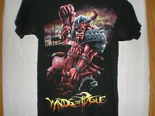 Winds Of Plague T SHIRT I Come With No Regard For Anyone NO TAG