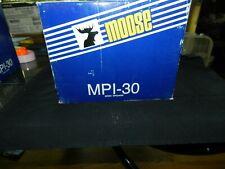 Mpi 30 Siren Speaker New In Opened Box