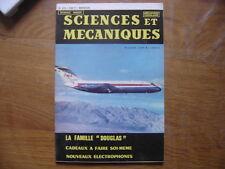 MECANIQUE POPULAIRE sciences et techniques pour tous SOMMAIRE EN PHOTO n° 270