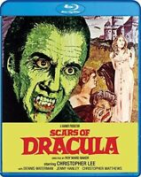 Scars of Dracula [New Blu-ray] Widescreen