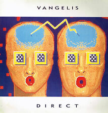 "LP 12"" 30cms: Vangelis: Direct. Arista. F5"