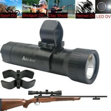 Gun Camera Helmet Bullet Sport Action Rifle Hunting Cam Waterproof For Shortgun