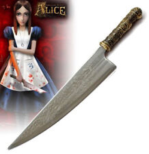 Alice Madness Returns - 18 Inch Steel Vorpal Blade Replica