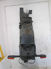 YAMAHA DIVERSION 600 CC 1994 4BP 4BR UNDER TRAY WITH NUMBER PLATE BRACKET (44C)