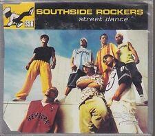 Southside Rockers Street dance (1999) [Maxi-CD]