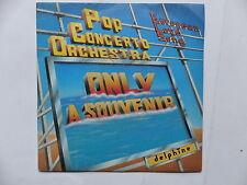 pop concerto orchestra eUROPEAN LOVE SONG del1  64073