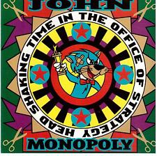 John Monopoly/Head Shaking Time in the Office... (PUNK/SKA