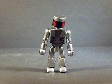 Custom minimate of ROM The Spaceknight from Marvel comics