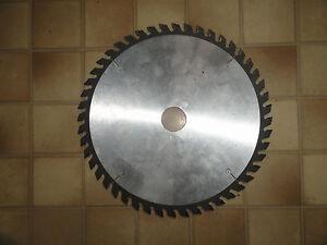 500 x 30 x 44z Alt Bevel AKB TCT Circular Saw E