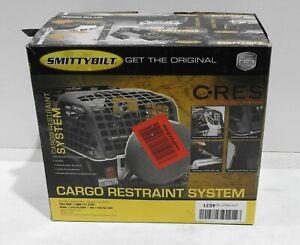Smittybilt Jeep Wrangler Cargo Restraint System 561035