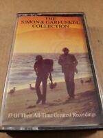 The Simon & Garfunkel Collection : Vintage Tape Cassette Album From 1981