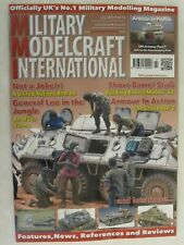 Military Modelcraft International - July 2020 Modeling Magazine