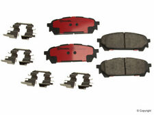 Brembo Disc Brake Pad fits 2003-2008 Subaru Forester,Impreza  MFG NUMBER CATALOG