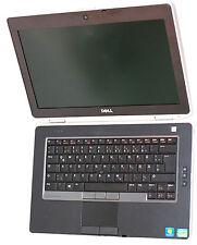 DELL Latitude E6430 i7 Quadcore 8GB |1600x900|512GB-SSD|iHD