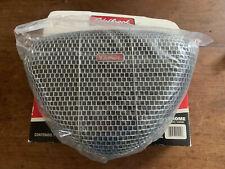 Edelbrock 1002 Air Cleaner Assembly Silver Chrome