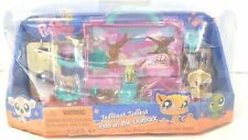 Littlest Pet Shop Teeniest Tiniest Pets in the Outback New Kangaroo Koala Turtle
