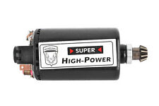 Short Type High Torque Super High Power Geo-Magnet Motor Airsoft Rifle AEG