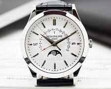 Patek Philippe 5496P-001 Retrograde Perpetual Calendar 5496P001 MINT
