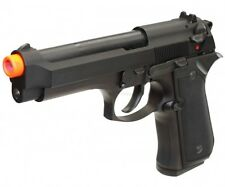 KWA M9 Full Metal PTP Gas Blowback NS2 Pistol Airsoft Gun 101-00101