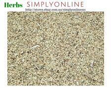 Certified Organic Elderflower 50g Herbal Tea Premium Dried Herbs