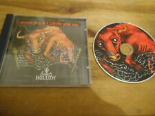 CD Rock Scotch Hollow - Raging Bull In A Chicken W (9 Song) ROOTS RIOT MUSIC  jc