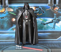 STAR WARS FIGURE 2015 REBELS ANIMATED DARTH VADER
