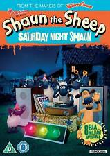 Shaun The Sheep - Saturday Night Shaun (DVD)