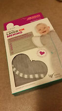 Love to dream - layer on merino sleeping bag size L (Brand new in box)