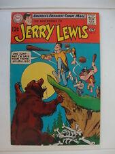 Adventures Of Jerry Lewis #111 VG Hillbillies